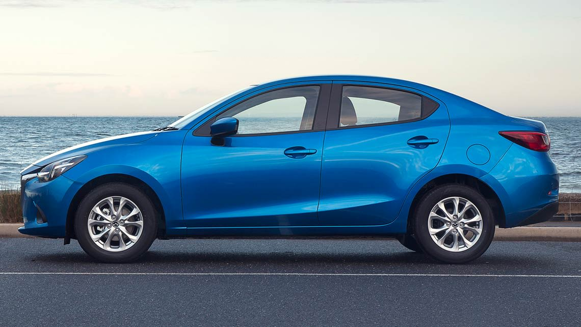 mazda 2 2016 maxx owners manual