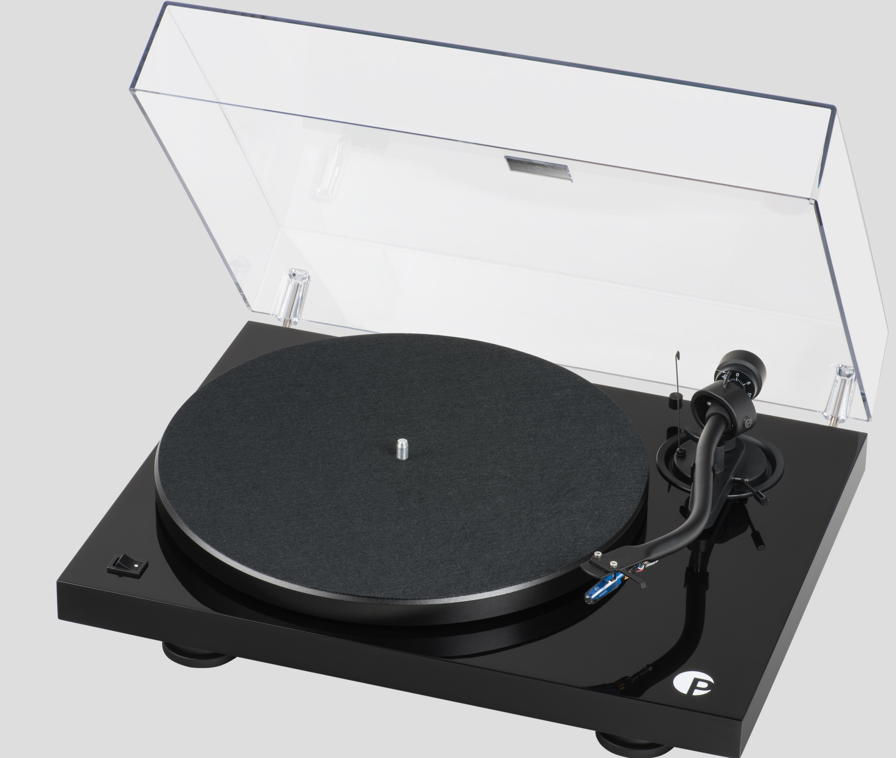 pro-ject debut carbon usb manual