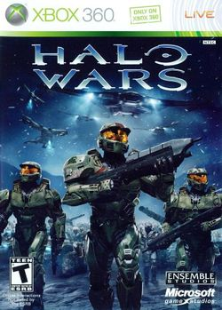halo interactive strategy game manual