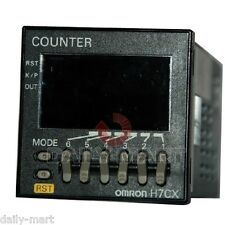 omron h7cx-aw counter manual