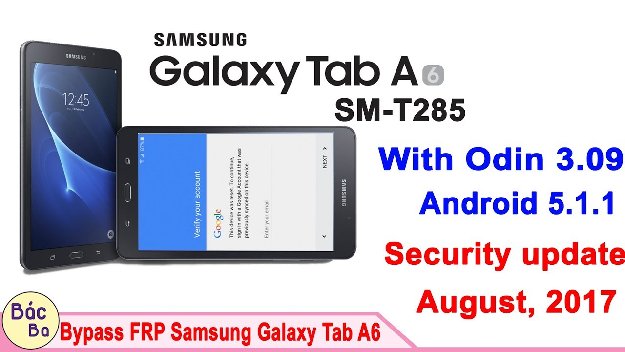update your samsung account manually