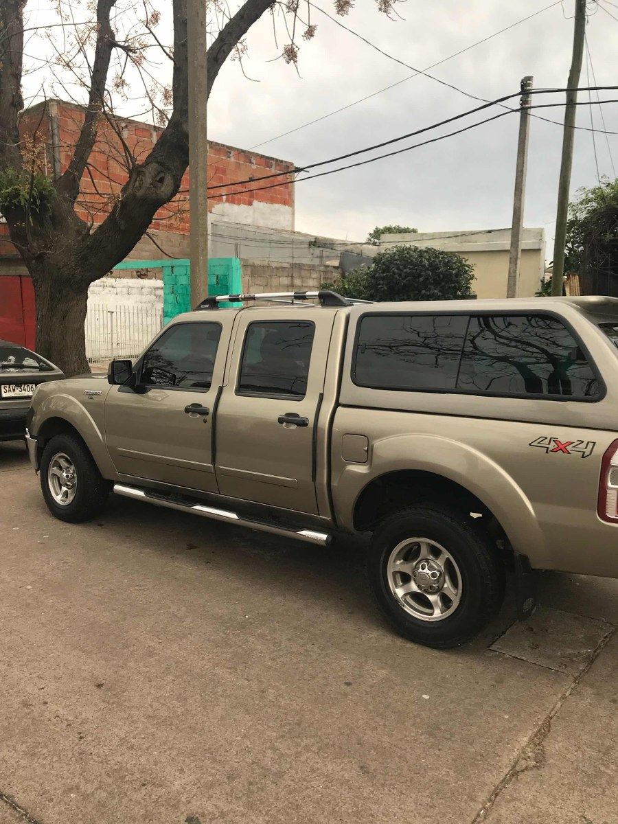 ford ranger 2010 xl manual