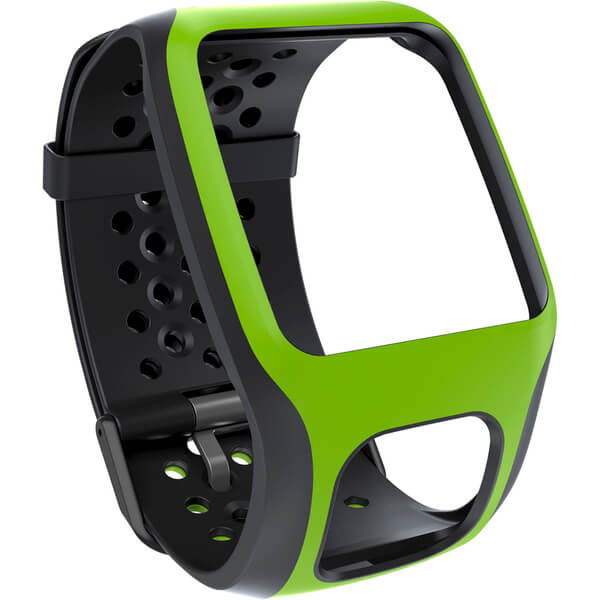 tomtom runner hrm gps watch manual