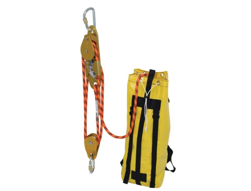 rollgliss r250 rescue kit manual