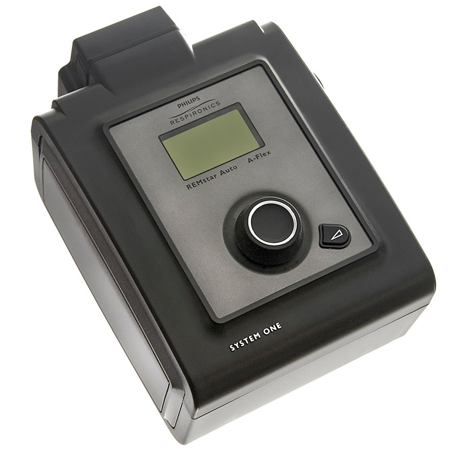 remstar auto cpap machine manual
