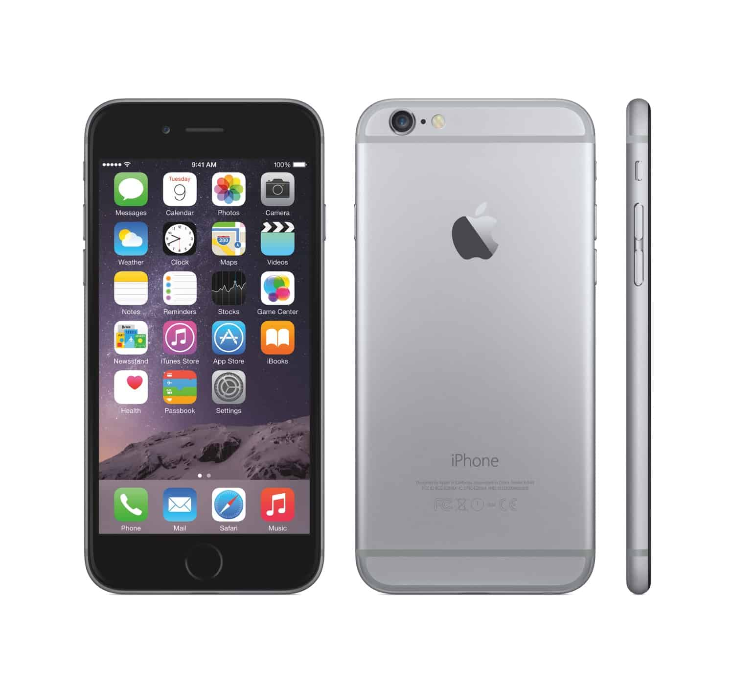 iphone 3gs manual network selection