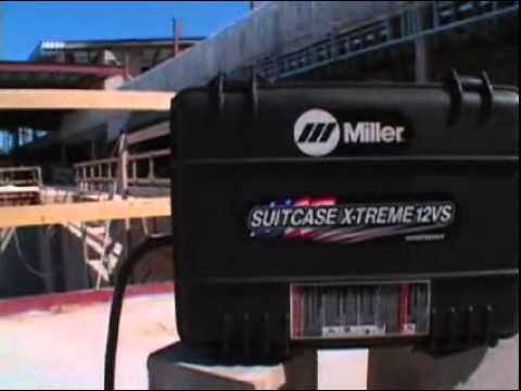 miller axcess 450 wire feeder manual
