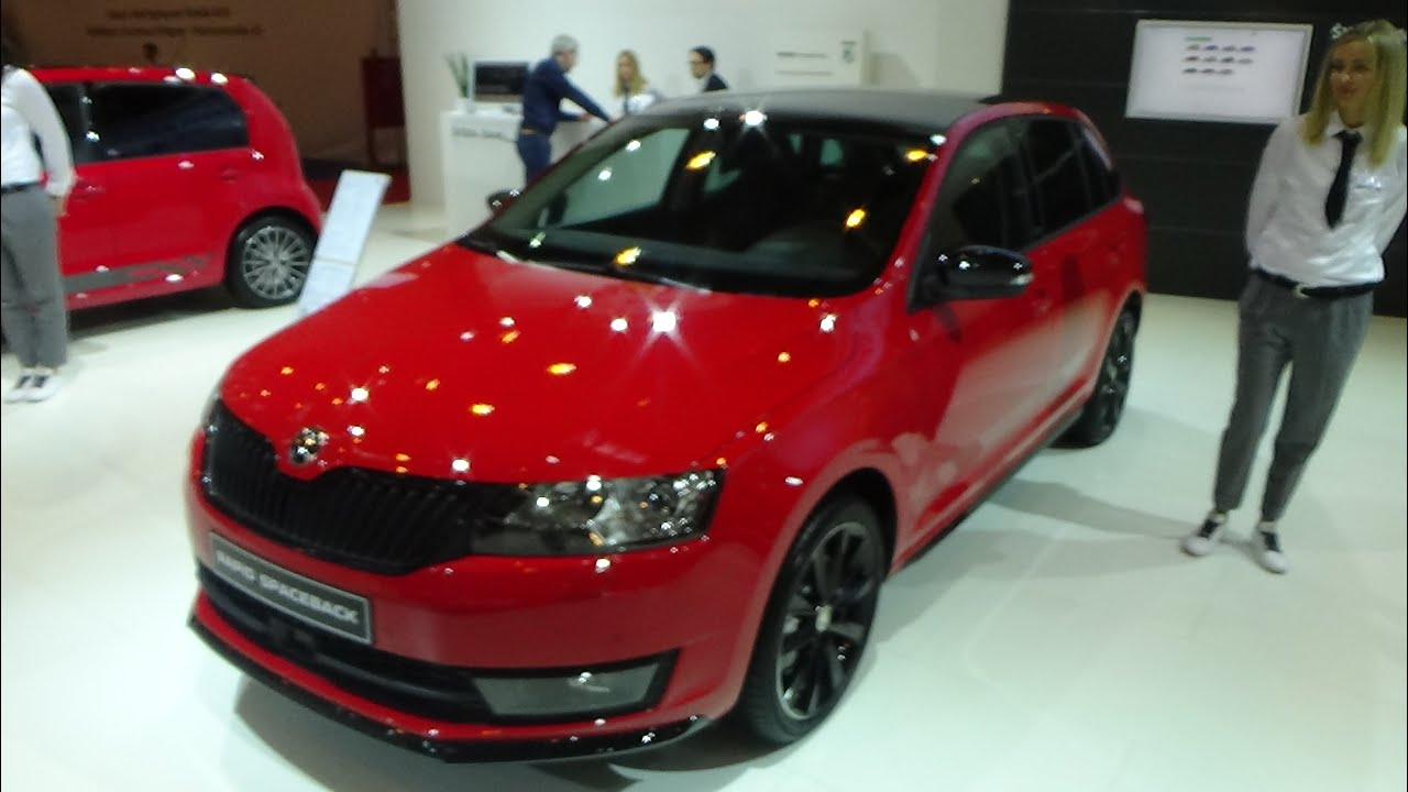skoda rapid spaceback 2016 manual