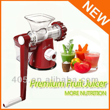 lexen electric healthy juicer manual