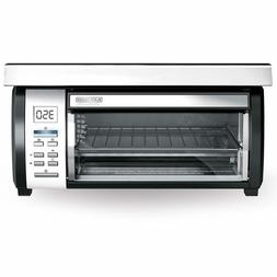 black and decker infrawave speed oven manual