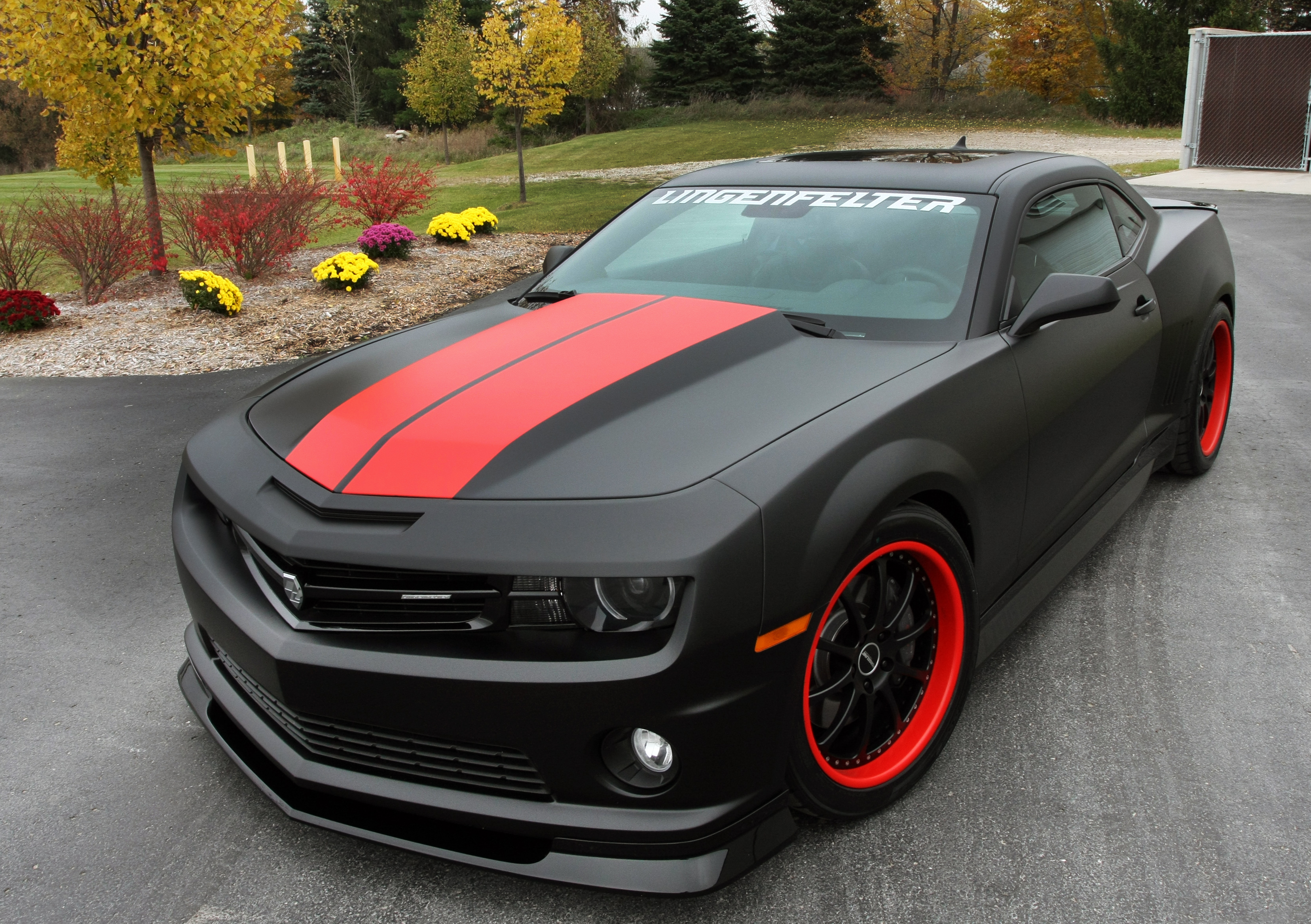 2010 camaro ss black manual