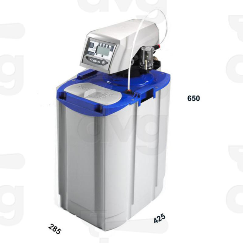commers e series water softener manual