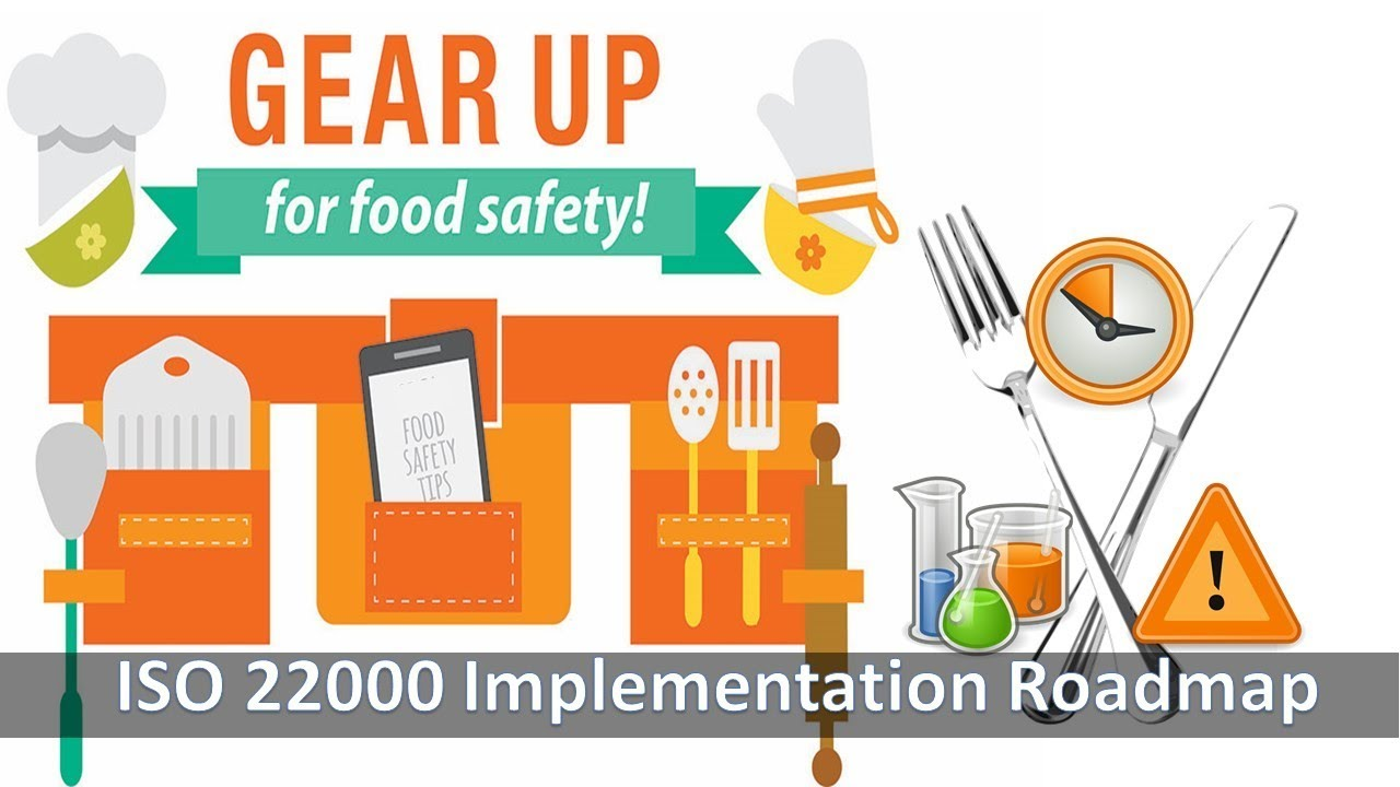 food safety and hygiene training manual