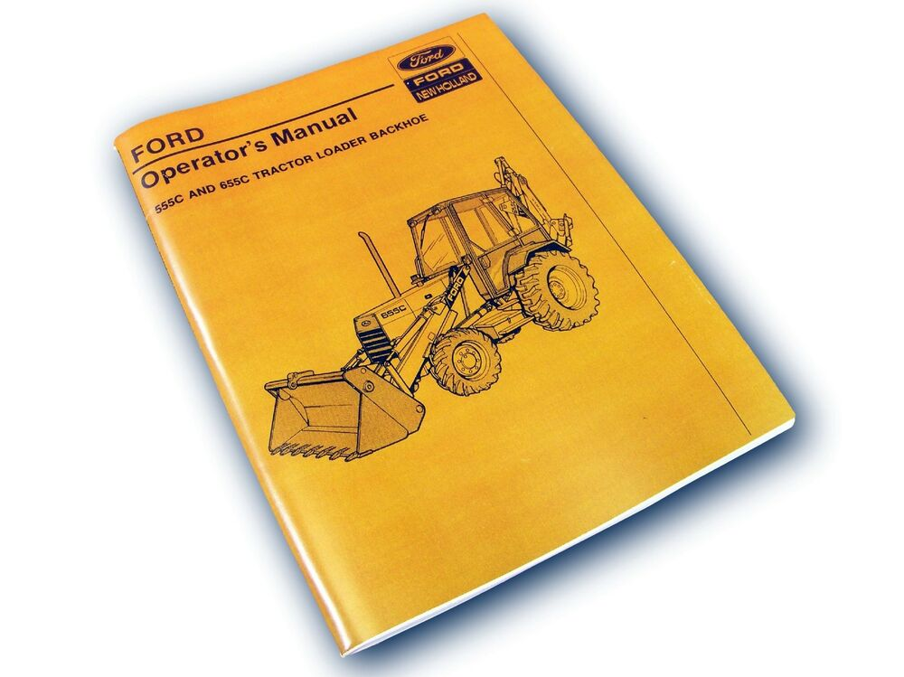 ford territory owner operator manuals