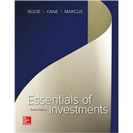 investments bodie kane marcus 10th edition solutions manual free