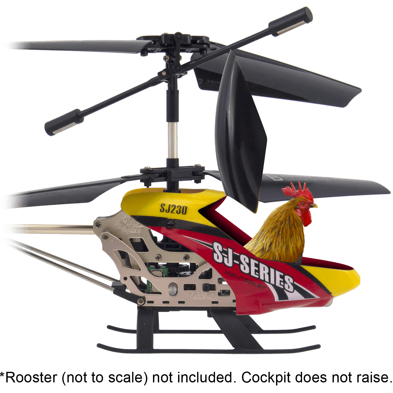 sj series remote control helicopter manual