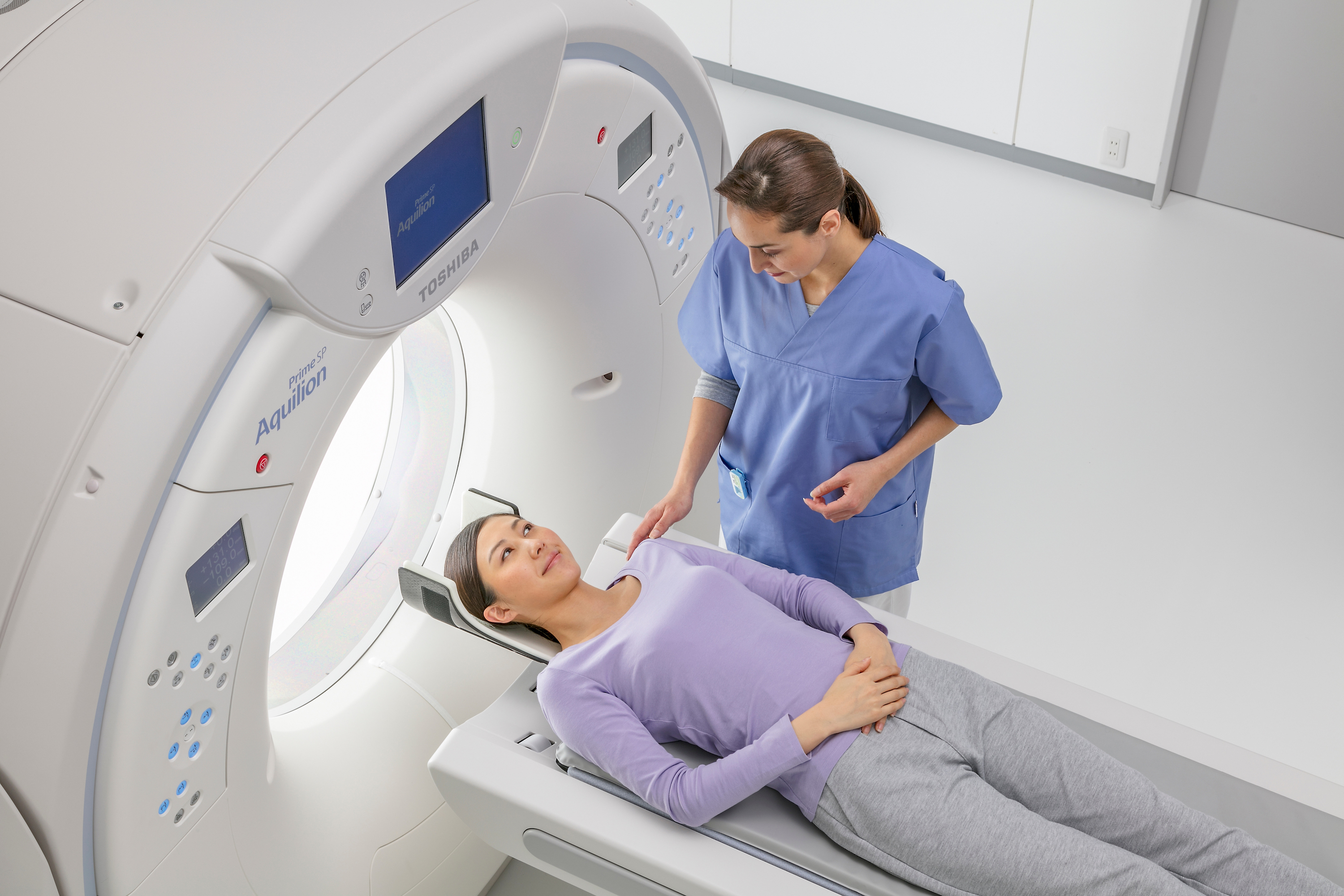 toshiba aquilion ct scanner manual
