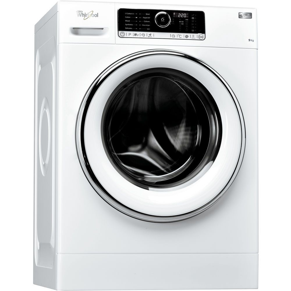 whirlpool sixth sense washing machine manual wfs1273am
