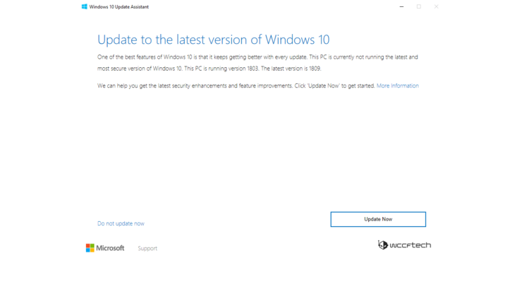 windows 10 manually download updates